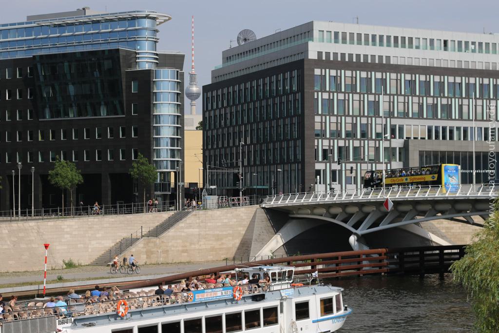 Fotografisch durch den Sommer Berlin und Umland
