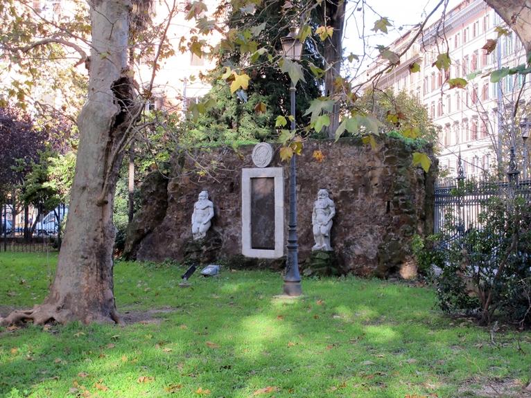 Lapso puertas - Porta magica piazza vittorio ...