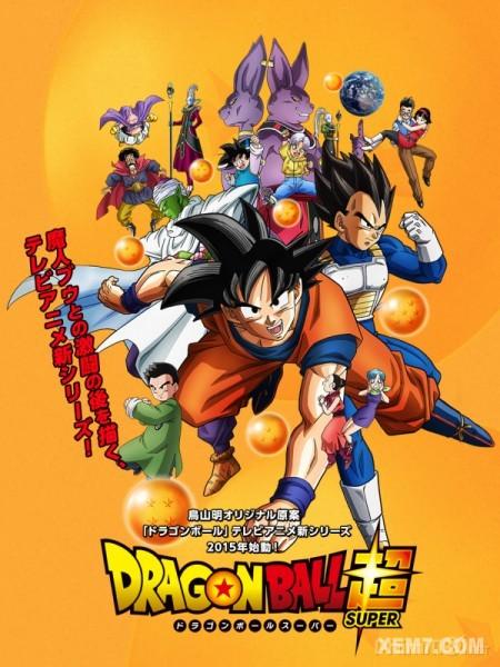 Bảy Viên Ngọc Rồng Siêu Cấp Tập 119 - Dragon Ball Super (2015)  [HD-Vietsub+Thuyết Minh]