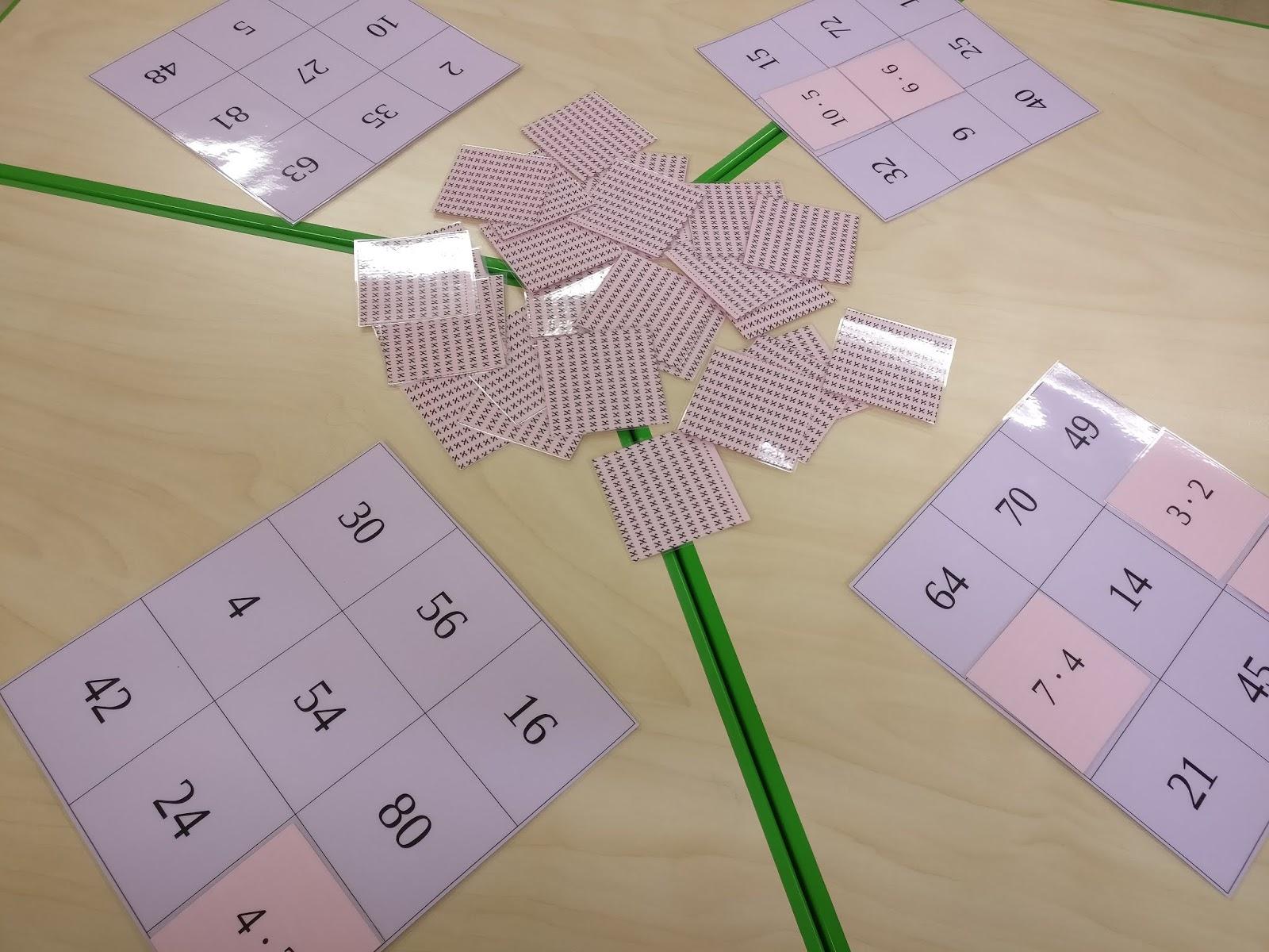 Sudoku varje torsdag