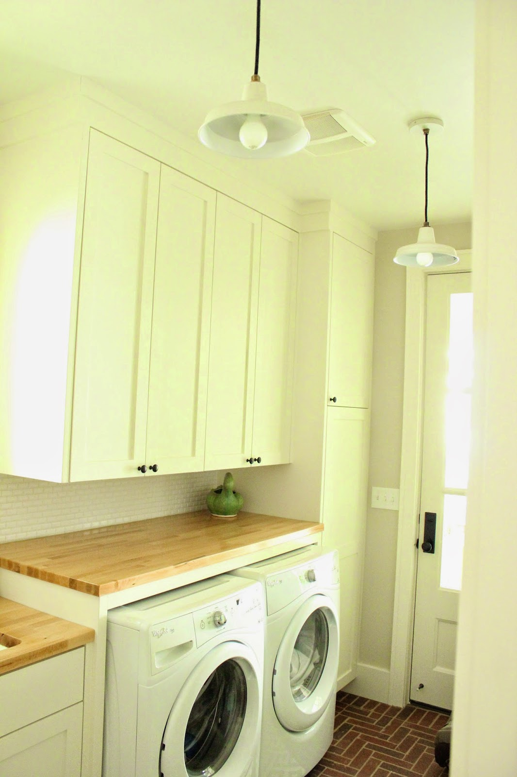 Bdg Style Idaho Project Kitchen: BDG Style: Austin, TX {Family Room & Laundry Room}