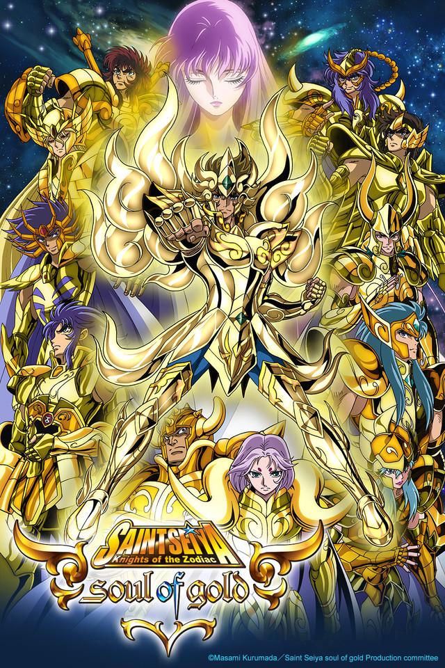 Assistir - Saint Seiya: Soul of Gold, Download Saint Seiya: Soul of Gold, Saint Seiya: Online Assistir Saint Seiya: Soul of Gold - Todos os Episódios, HD
