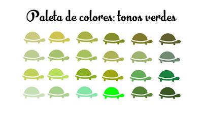 paleta, colores, descargas, gratis, powerpoint, imágenes, png, tutorial