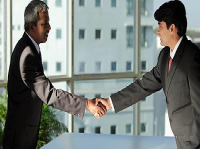 Bisnis, Info, Cara, Membuat, Kesepakatan