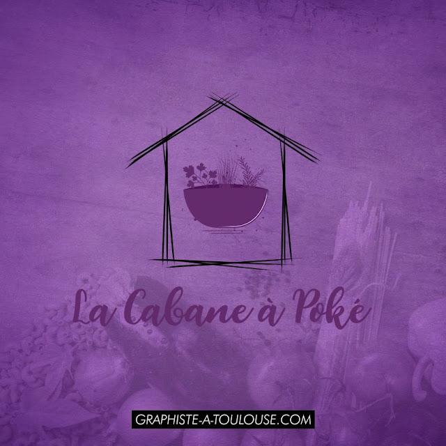 creation logo restaurant toulouse