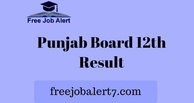 PSEB 12th Result 2019, Punjab Board 12th Class Result 2019 school wise