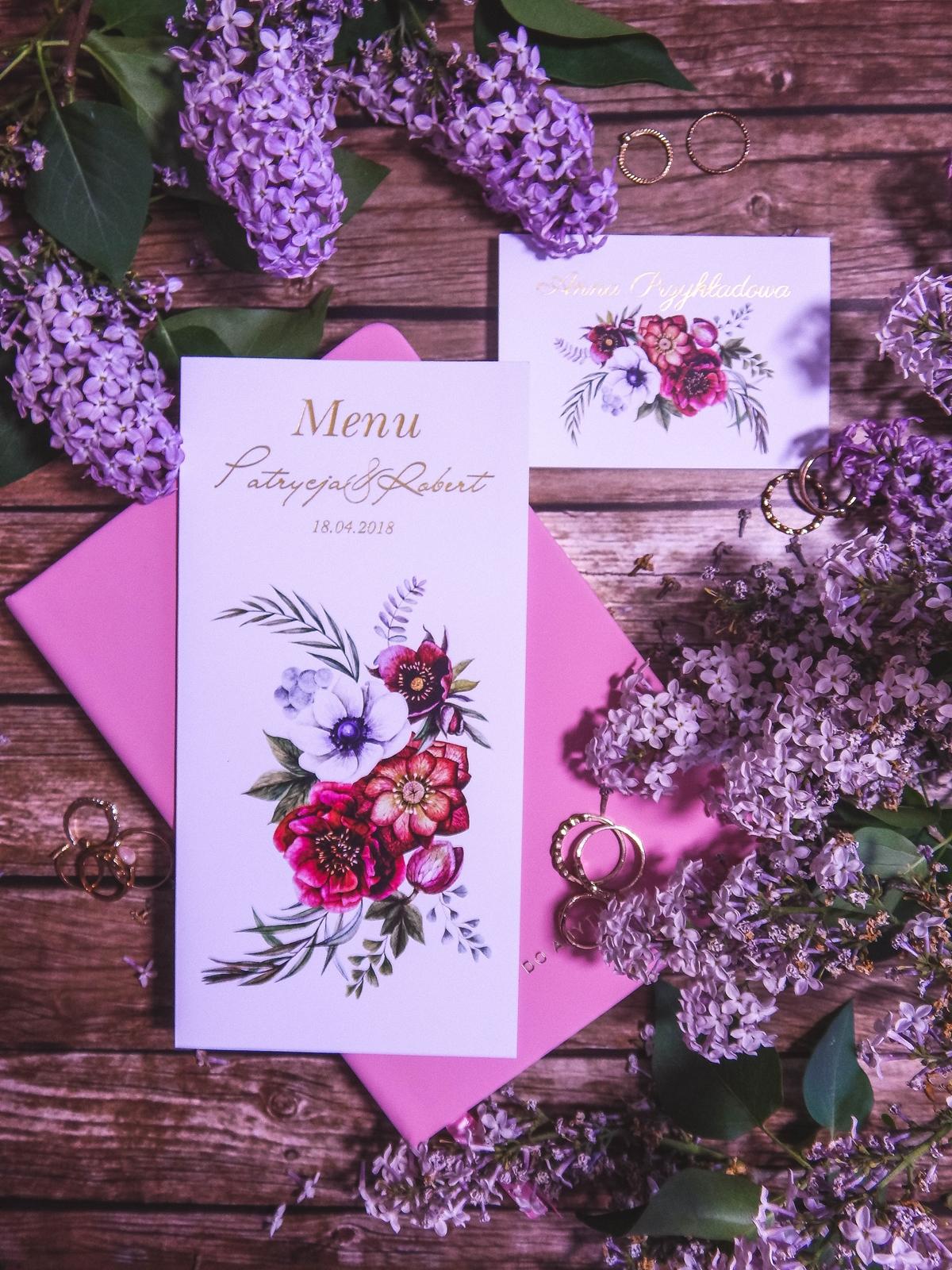 8 jak usadzić goście na weselu zasady rozsadzania gości jak dobrać winietki menu numery na stoły weselne