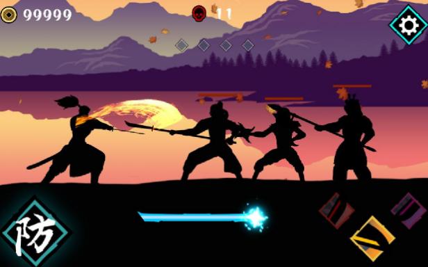 Samurai Devil Slasher Mod Apk