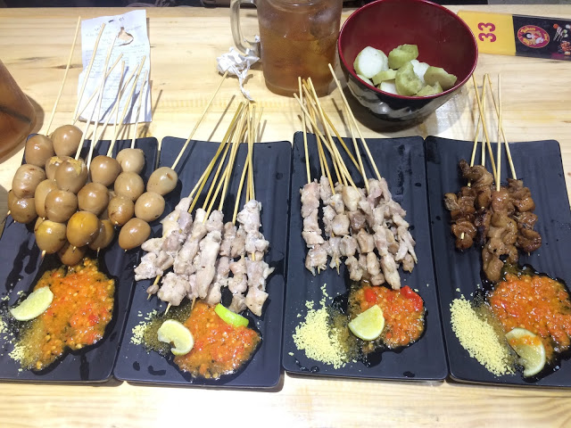 Sate Taichan Goreng Tebet Faculty Of System Information