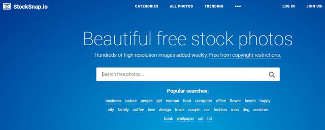 17 Stock Photo Sites To Download Royalty-Free Images 8