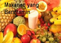 Apa yang adan tahu tentang vitamin?