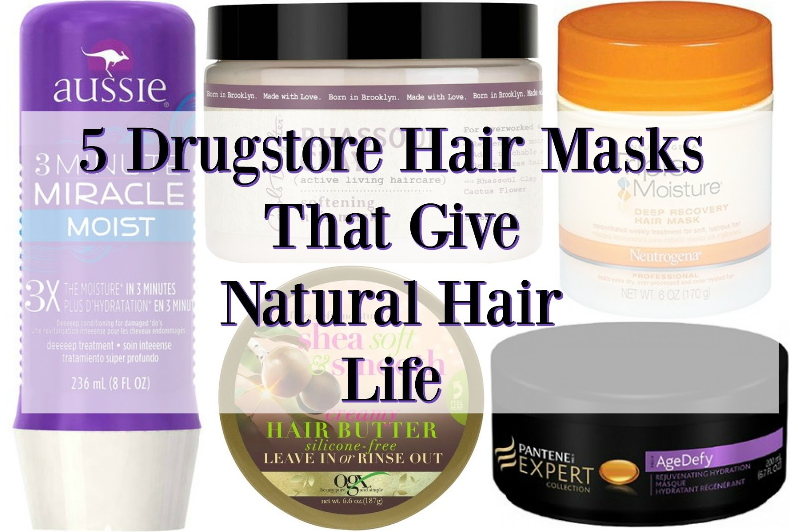 Best hair masks for the budget-conscious that don't skimp on the good stuff!