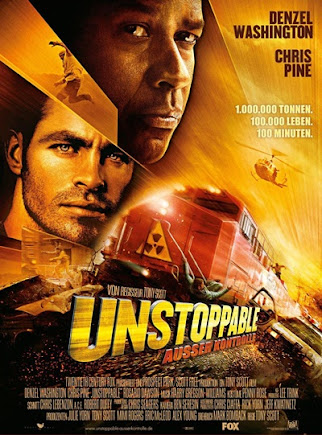 Descargar Imparable [Unstoppable] BRRip [DVDRip] Castellano
