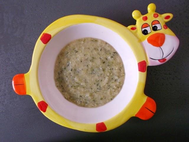zupka z soczewicy