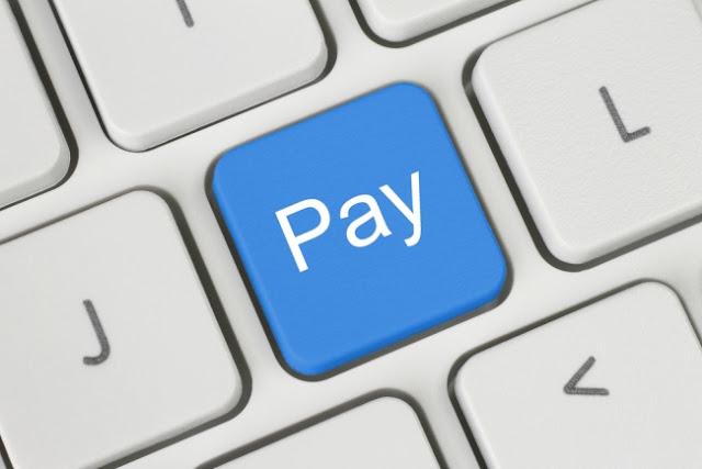 Sistem Pembayaran Belanja Online Yang Praktis
