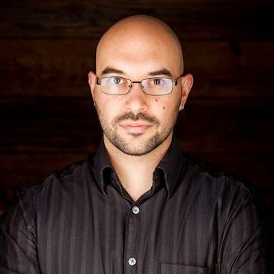 Interviw with Gabriel Squailia, author of Dead Boys - March 4, 2015