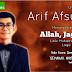 Arif Afsyah Tampil Memukau di Semarak Kartini 2016