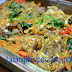 Japchae (Korean Glass Noodles) Recipe