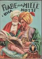 Le mille e una notte (in arabo: ألف ليلة وليلة, Alf layla wa layla; in persiano: هزار و یک شب, Hezār-o yek šab)  AA. VV.