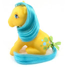 My Little Pony Bubbles Year Two Earth Ponies I G1 Pony