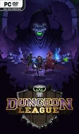 Dungeon League - Dungeon League-DARKSiDERS