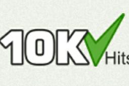 cara cepat meningkatkan pengunjung blog dengan situs 10khits