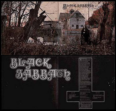 Deep Pagan Thoughts Black Sabbath The Occult And The