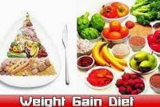 Diet To Gain Weight