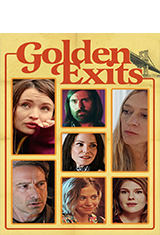 Golden Exits (2017) WEB-DL 720p Latino AC3 2.0 / ingles AC3 5.1