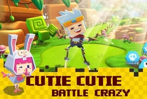 Tiny Battleground Apk - Free Download Android Game