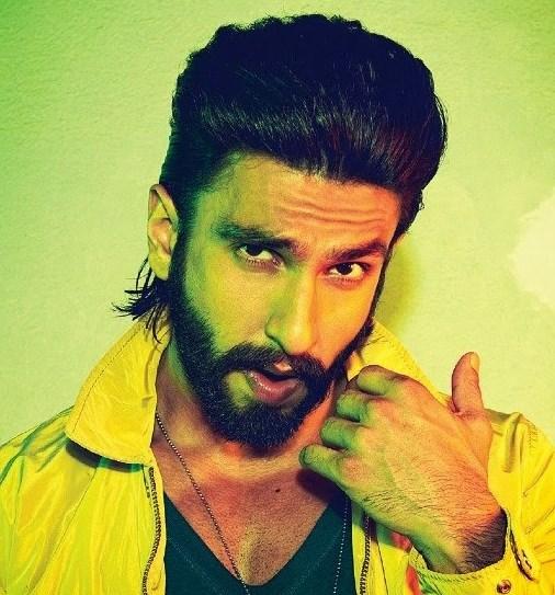 bollywood actor ranbeer singh hindi gossip