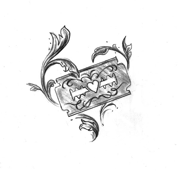 Scratchy Tattoo