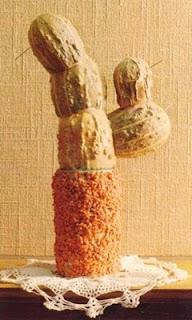 поделки из тыквы своими руками