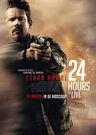 Nonton Film 24 Hours To Live (2018) Subtitle Indonesia Full Movie Streaming