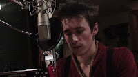 Reeve Carney voice over Threshold Recording Studios NYC