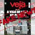 Mais uma FAKE NEWS da Veja desmentida: Lula não toma insulina nem