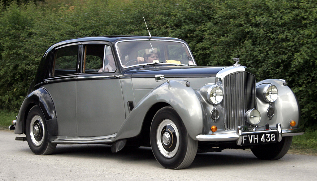 Pictures Bentley R Type 1952 Classic Cars  Luxury Cars