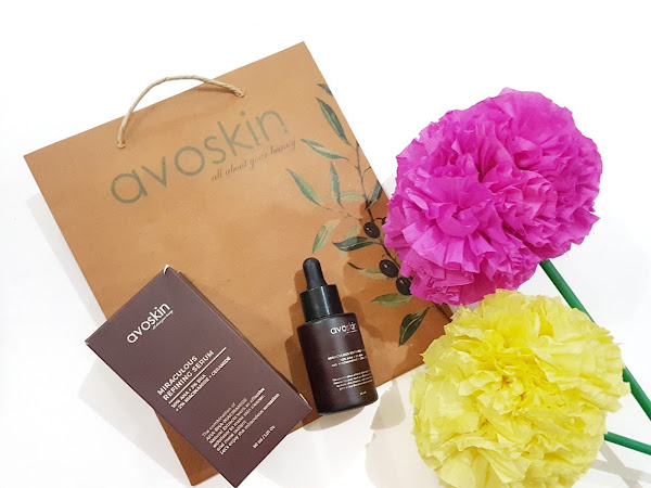 [Review] Avoskin Miraculous Refining Serum