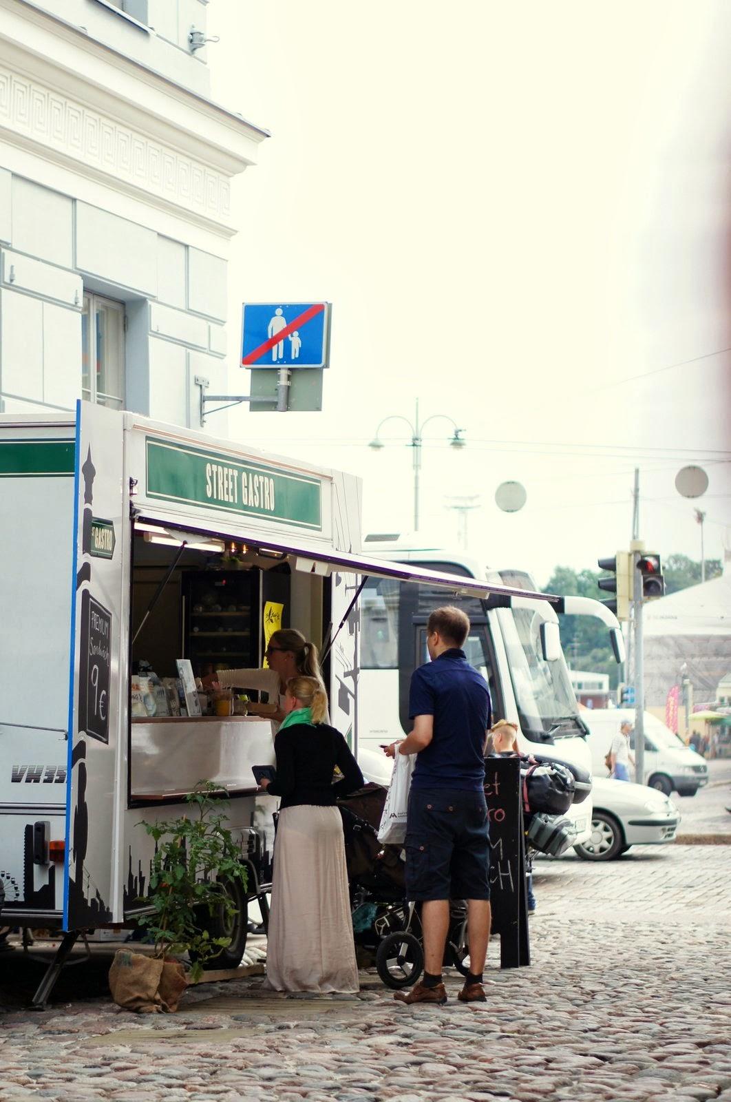 Street Gastro