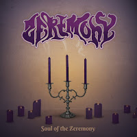 "Ο δίσκος των Zeremony ""Soul of the Zeremony"""