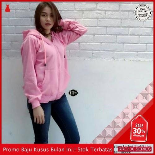 RRC130P33 Prime Jacket Pingbaby Wanita Terbaru BMGShop