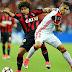 Flamengo perde segunda fora de casa na Libertadores para o Atlético-PR e se complica