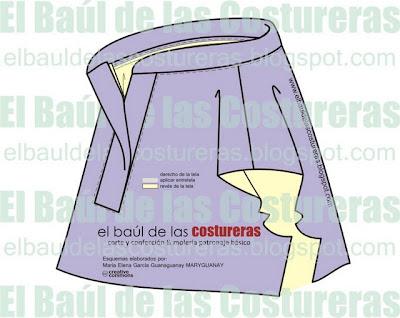 Dama en leggins cotton sexy - 2 8