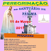 Peregrinação Paroquial ao Santuário de Fátima