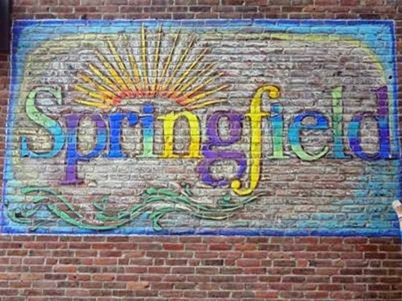 Springfield vermont news springfield starts campaign to for 6 blocks from downtown mural