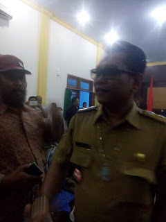 Kasus Pelanggaran Pemilu, Kades Sampangagung Dituntut 6 Bulan Penjara