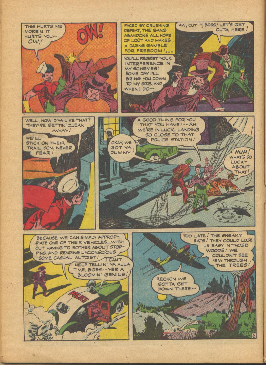 Action Comics (1938) 69 Page 18