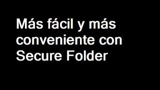 Descargar APK Secure Folder 1.2.02.30 ultima version Android