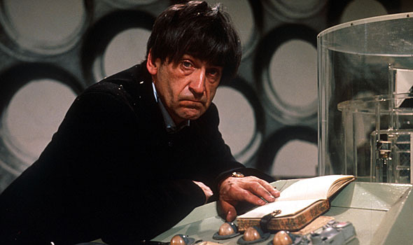 The Wertzone Doctor Who At 50 The Second Doctor 1966 69