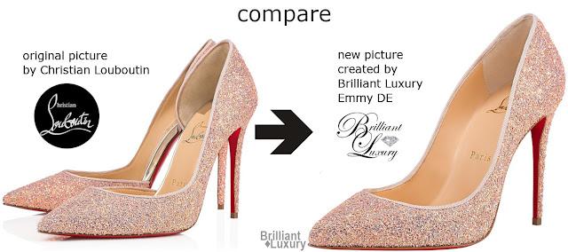 Brilliant Luxury♦Christian Louboutin new arrivals FW 2019 - image comparison